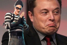 Elon Musk hedef tahtasına bu sefer Fortnite'ı koydu