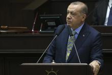 Erdoğan'dan bomba Cemal Kaşıkçı teklifi
