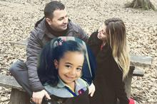 Kızım dizisindeki Beren Gökyıldız'ın gerçek anne ve babasına bakın!