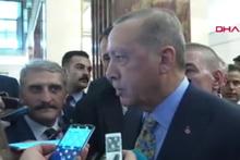 Erdoğan açıkladı! Devlet Bahçeli ile görüşecek mi?