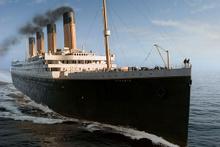 Titanik II ilk yolculuğuna çıkmaya hazırlanıyor