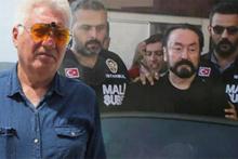 Adnan Oktar'ın ağabeyi serbest bırakıldı!