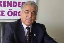 Emekli binbaşıya PKK gözaltısı!