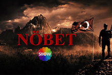 Show TV'nin Nöbet dizisinde bir şok daha Necati Şaşmaz da oynuyordu