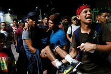 Meksika boyun eğmişti  göçmenler o teklifi reddetti