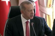 Merkel, Putin, Macron... İstanbul'da dörtlü Suriye Zirvesi başladı