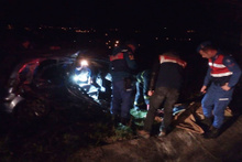 Polis ve ailesinden acı haber: 5 ölü, 4 yaralı