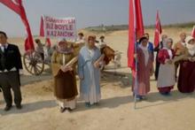 AK Parti İzmir'in 'Cumhuriyet' filmi izlenme rekoru kırıyor