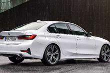 2019 BMW 3 serisi tanıtıldı! Tasarım harikası