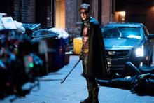 Netflix'e Marvel'den sonra şimdi de DC dizisi geliyor!