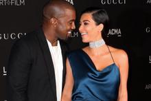 Kim Kardashian'dan: Kocam beni taciz ediyor!