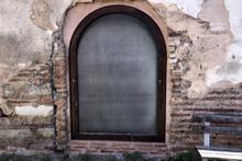 Tarihi ayıp! Ayasofya'ya cam kapı