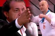 MasterChef Türkiye'de ortalık karıştı Murat böyle kovuldu