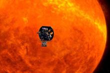 NASA güneşe dalış yaptı rekor kırdı