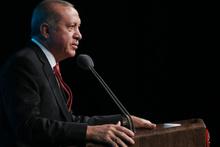 Cumhurbaşkanı Erdoğan: Şehitlerin kanı yerde kalmayacak