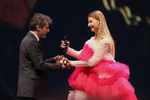 Antalya Film Festivali'nin ödül töreni yapıldı