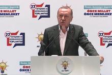Erdoğan'dan bakanlara flaş McKinsey talimatı