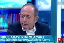 CHP'li Akif Hamzaçebi'den dikkat çeken sözler: Aday gösterilirsem kazanırım