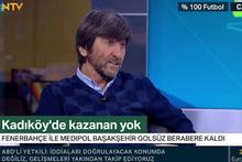 Rıdvan Dilmen: İkisi de Fenerbahçe'den gitmeli