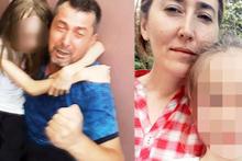 Türkiye'yi ağlatan baba kız olayında şok gelişme! Bu nasıl karar?