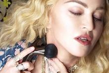 Madonna'dan olay yaratan görüntü! Hayranlarından tepki aldı