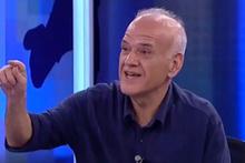 Ahmet Çakar canlı yayında Fenerbahçe'nin yeni hocasını açıkladı