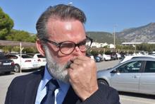 Murat Başoğlu'nun dediklerine bakın namuslu adammış eşi dövdürtmüş