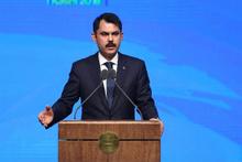 Murat Kurum cari açığı yüzde 8 azaltacak projeyi açıkladı