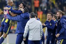 Fenerbahçe'de hayal kırıklığı yaratan tek isim!