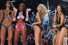Rihanna'nın sözleri sonrası Victoria's Secret'ta üst düzey ayrılık