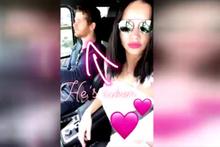Adriana Lima aşk paylaşımı: Metin kapıldı