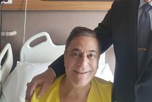 Mehmet Ali Erbil'in son durumu profesör kardeşi bile şaşkın