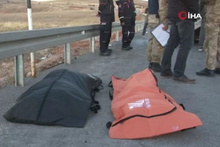 Sivas'ta yolcu otobüsü hafif ticari araçla çarpıştı: 2 ölü 4 yaralı