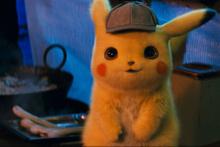 Pokemon efsanesi geri dönüyor: İşte Dedektif Pikachu fragmanı!