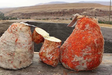 Dünya bu peynirin peşinde: Divle Obruk Peyniri