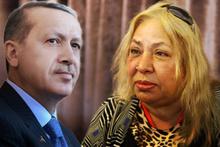 Dilber Ay'dan yakası açılmadık itiraflar Erdoğan ve Acun bölümü olay