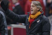 Roberto Mancini hakkında şok suçlama!