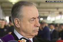 Mustafa Cengiz fena bombaladı: Sen gerilla değilsin vur kaç olmaz