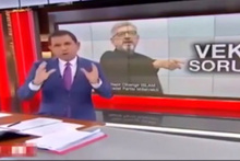 Fatih Portakal'dan canlı yayında Cihangir İslam itirafı!