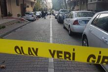 Bahçelievler'de dehşet: Yolda yürürken öldürüldü!