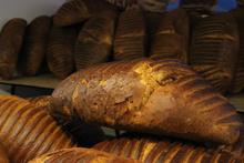 Bu ekmeğin fiyatı tam 80 TL 8 saatte pişiyor