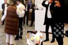 Çalışanlarına zorla idrar içirmeye çalıştı! Çin'de yaşanan iğrenç olaya tepki yağdı