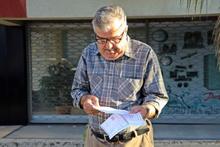 Arabasıyla İstanbul'a hiç gitmeyen öğretmen hayatının şokunu yaşadı