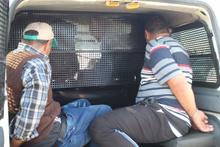 Polis arabanın kapısını açınca gözlerine inanamadı çaldıkları şeye bakın