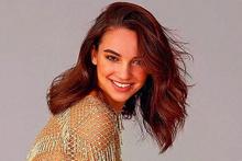 Miss Turkey ikincisi Tara De Vries bakın hangi ünlü güzelin kızı çıktı?
