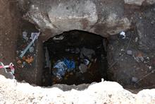 Çifte Minareli Medrese'nin altındaki gizemli geçidin sırrı çözüldü