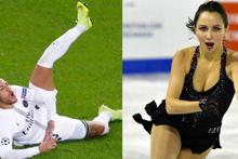 Buz Kraliçesi Elizaveta Tuktamysheva Neymar'la dalga geçti
