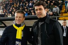 Cihat Asslan: Kimse Fenerbahçe'ye saygısızlık yapamaz