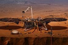 Mars'tan gelen ilk sesler!