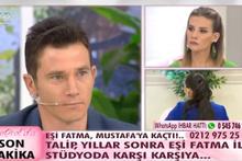 Esra Erol'un Avukatı Hülya Kuran Talip - Fatma hikayesinde çıldırdı